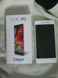 Casper via m1 Siverek, 63600