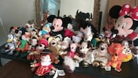 Disney toys collectibles with price tags Irvine, 92612