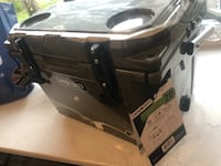 Camp-zero 20L cooler brand new w tags better than yeti 150$ US retail Mission, V2V 4P9
