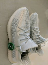 Yeezys Boost 350 Cloud Reflective Ashburn