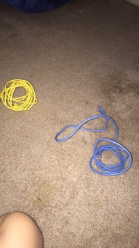 lan cable 25$ for both 15$ for one  Washington, 20024