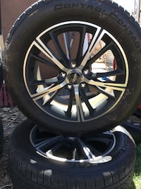 Tires and rims Pleasant View, 84404