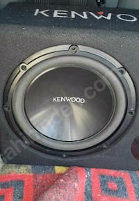 kenwood  1200 watt