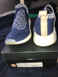 """NMD City Sock"" Adidas DEADSTOCK Worcester, 01609"