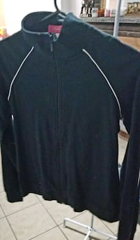 Jogging Zip Up King City, L7B 1A3