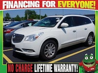 2015 Buick Enclave Leather Group 675 mi