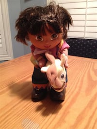 Dora the Explorer & Diego Toys Markham