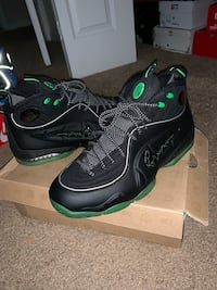 size 10 1/2 MEN  Price not negotiable! District Heights, 20747