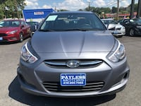 Hyundai - Accent - 2016 Gwynn Oak