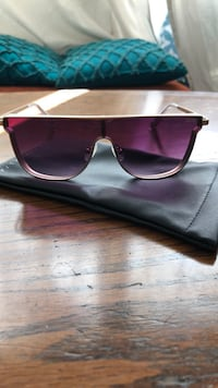 Brand new Quay sunglasses Los Angeles, 91367