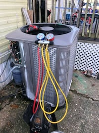 Air conditioning service  Hyattsville, 20781