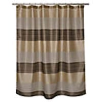 Alys Shower Curtain (Bronze) Langley City, V3A 4Y2