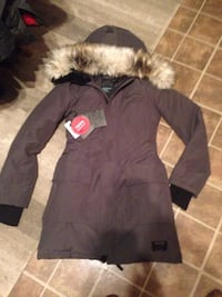 BNWT TNA winter jacket