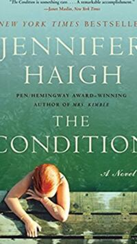 The Condition by Jenifer Haigh book