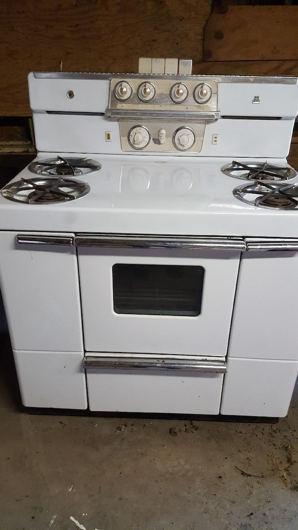Used 1954 Maytag Dutch Oven Gas Range for sale in ...