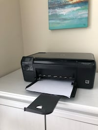 HP Printer, Scanner, Copier Silver Spring, 20904