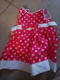 Baby girl clothes New Braunfels