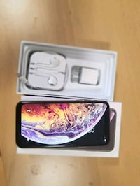 new iphone xs gold 256gb android Montréal, H1P 2K7