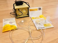 Medela breast pump Havelock, 28532