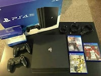 Ps4 pro for sale  Los Angeles