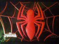 VAULTZ ultimate Spiderman lock box..Brand New w/2 keys Kansas City, 64119