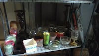 Lot of candles and holders 15 for all