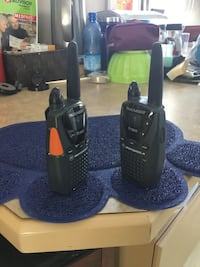 QUALITY FR50 MOTOROLA TALKABOUT TALKIES .