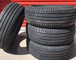 4 x 265/70/17 BRAND NEW ALL SEASON TIRES $$$$$450