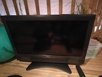 Tv Sharp Lcd 37""