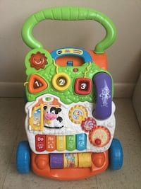 Vtech Sit to Stand Walker Morristown, 37813