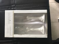 two white and gray spoon and fork New Port Richey, 34652