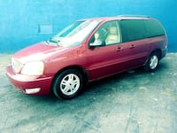 Ford - Windstar - 2004 Detroit, 48204