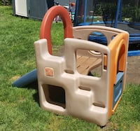 Step 2 Playscape