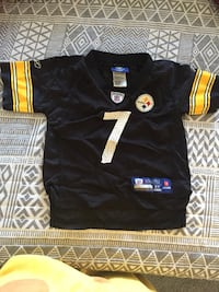 Nfl toddler Steelers jersey North Las Vegas, 89032
