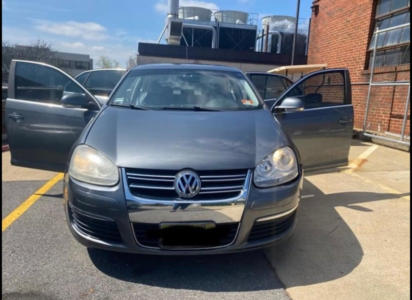 2007 Volkswagen Jetta 2.5L 6AT 1