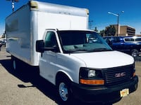 GMC SAVANA CUTAWAY 2012 Wheat Ridge