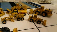 yellow and black truck toy Alexandria, 22309