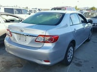 2011 Toyota Corolla LE Brentwood, 94513