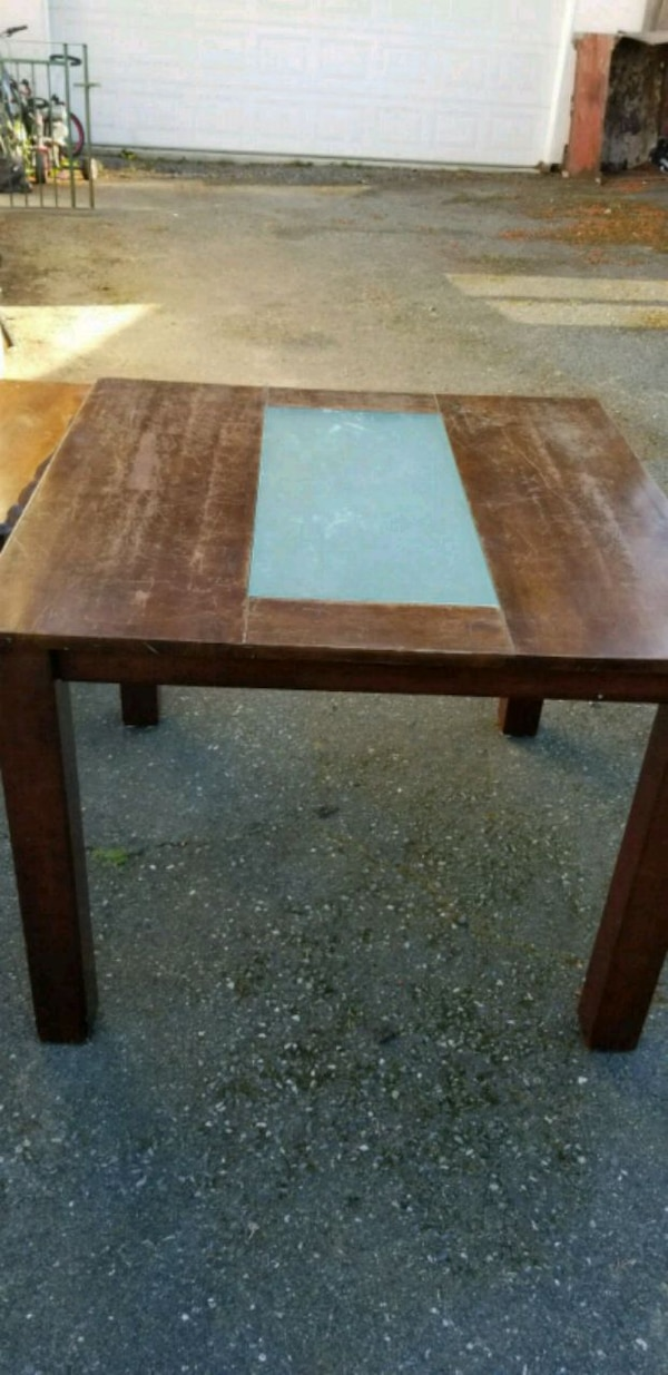 Dining Room Craft Table