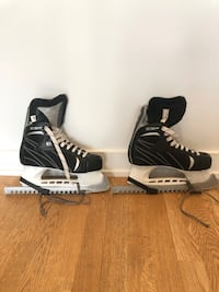 Men's hockey skates Toronto, M6J 0B6