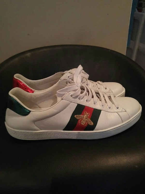 884941b16 Used Gucci ace sneaker for sale in Vancouver - letgo