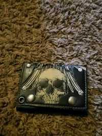 Harly wallet Moore, 73160