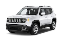 Jeep - Renegade - 2015 Middleville, 49333