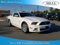 Ford Mustang 2014 Pineville