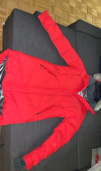 Winter Jacket Columbia  Woman -Omni Heat. S size Toronto, M3N 2S2