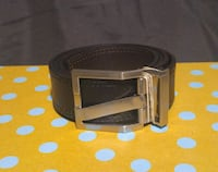Mens Calvin Klein belt Kitchener, N2H 6A6