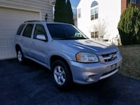 Mazda - Tribute - 2005 Laurel