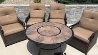 Patio set5 piece Boonsboro, 21713