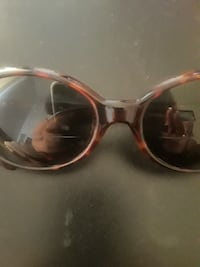 Used fendi prescription sunglasses