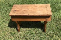 Solid wood. Strong and sturdy. Oceanside, 92056